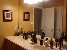Animal Print Bathroom Ideas by 13 Best Safari Bathroom Ideas Images On Pinterest Safari