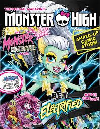 monster magazine 25 u2013 modern age comics