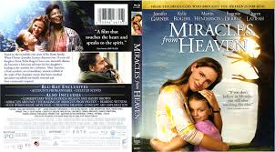 Miracle In Heaven Miracles From Heaven Cover Label 2016 R1