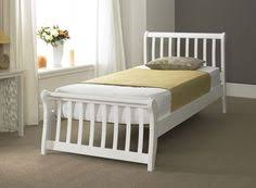 Buy Two Tone Wooden Single Bed Blue At Argos Co Uk Your Online