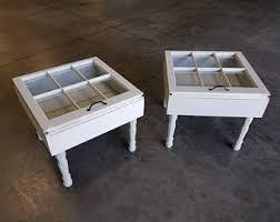 Shadow Box Coffee Table Shadow Box Table Etsy