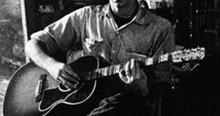John Fahey Transfiguration Of Blind Joe Death John Fahey 100 Greatest Guitarists David Fricke U0027s Picks