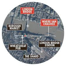 What To Expect From London S Most High Tech Hotel by London Bridge Attack U2013 Isis Claims Responsibility For Borough