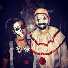 Halloween Scary Costumes 25 Unique Halloween Costumes Couples 2 3 Stayglam