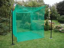 Golf Driving Nets Backyard by Keeper Goals Golf Cages And Range Nets