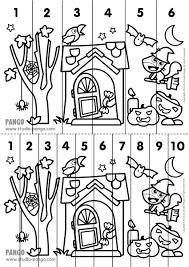 halloween jigsaw puzzles printable halloween jigsaw puzzles u2013 halloween wizard