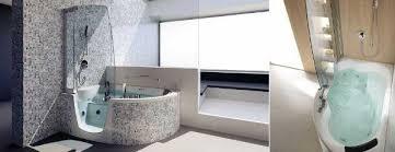 modelli di vasche da bagno vasche da bagno angolari per il relax domestico