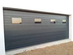 Installing An Overhead Garage Door Garage Residential Garage Door Repair Overhead Garage Door