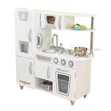 kidkraft cuisine vintage kidkraft vintage kitchen reviews wayfair ca