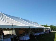 tent rental kansas city moonlight reception a tent at unity reception