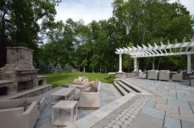 outdoor entertainment outdoor kitchen and entertainment dreamscape florham park nj