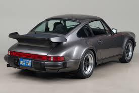 custom porsche 911 turbo 1979 porsche 930 turbo
