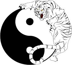 yin yang tiger psd official psds