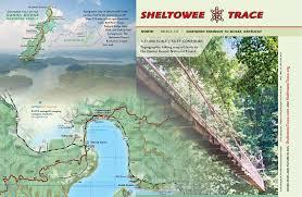 Cumberland Lake Map Boyd Shearer Geography