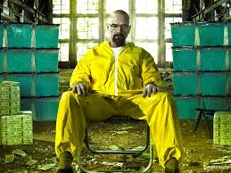 Breaking Bad Costume Halloween Costumes Ranked By Social Media Buzz Barry Cunningham