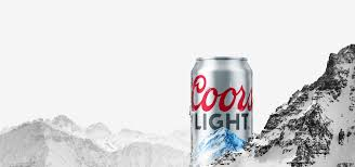 how many calories in a can of coors light coors light nutrition and info