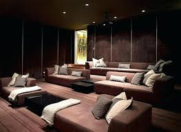 pic of interior design home home theater interior design basement extension home cinema by