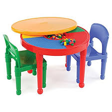 duplo table with chairs duplo table amazon com