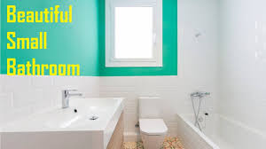 30 small space bathroom design ideas youtube