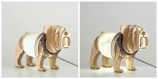 designer animal table lamps best inspiration for table lamp