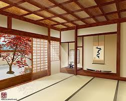100 japanese interior traditional living room design