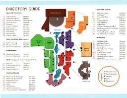 Mall Of America Store Map by Blackhawk Plaza Danville Directory Bigmallrat Shopping Malls