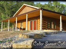 Southern Illinois Wine Trail Map by Secluded Rental Cabin On Southern Illinois Wine Trail Private