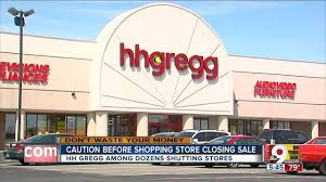 hhgregg refrigerator black friday shopping hh gregg closing sale read this first wcpo cincinnati oh