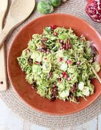 brussels sprout salad with dijon dressing whitneybond