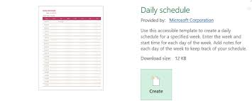 excel templates daily planner top 10 microsoft excel templates