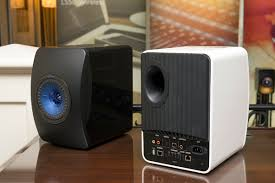 kef ls50 for home theater soundstage simplifi soundstagesimplifi com ces 2017 simplifi u0027d