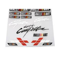 online buy wholesale ralliart 2006 from china ralliart 2006