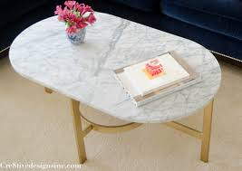 coffee tables ideas best 10 of oval marble coffee table for home