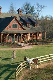 Barn Style House Plans With Wrap Around Porch by Best 25 The Beautiful Country Ideas On Pinterest Country Home