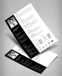 resume cover letter free classy black white resume cv template with cover letter free classy black white resume cv template with cover letter free psd file