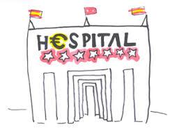 Hospitales negocio