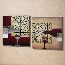 wall decor unique wine wall art decorating dining room wine
