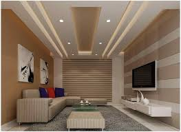 Interior Design Gypsum Ceiling Gypsum Ceiling Designs Corridor Omah