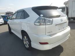 lexus harrier 2006 price 2005 at toyota harrier acu30w for sale carpaydiem