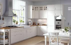 cuisine rustique blanche cuisine rustique ikea cuisine en image à cuisine rustique blanche