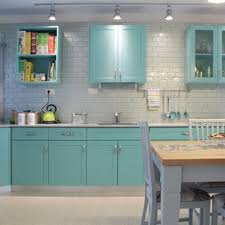 white kitchen cabinets with aqua backsplash turquoise and gray kitchen ideas photos houzz
