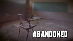 abandoned places the forgotten urban exploration video
