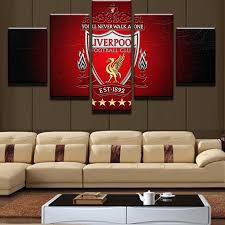 livingroom liverpool painting canvas wall picture home decoration living room