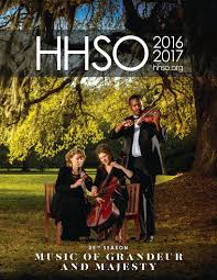 lexus valet parking perth hilton head symphony orchestra 2016 17 by hilton head monthly issuu