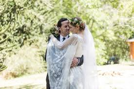 inside sofia sanchez de betak u0027s stunning patagonian wedding