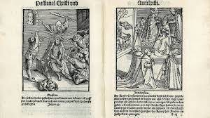 thesis of martin luther want to understand donald trump s twitter feed look back 500 what do martin luther s 95 theses have in