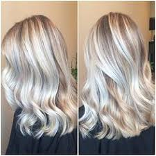 white hair with black lowlights best highlights to cover gray hair wow com image results
