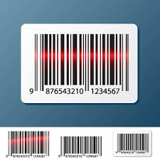 Barcode Designs For Vector Barcode Design 01 Vector Other Free