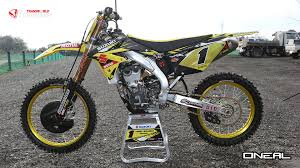 motocross race bikes for sale 2017 spy photos new bikes from the big four transworld motocross