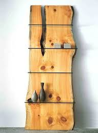 Live Edge Wood Shelves by 33 Best Live Edge Wood Images On Pinterest Architecture Live